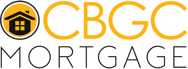 CBGC mortgage logo